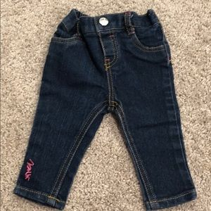 3-6m Coogie jeans